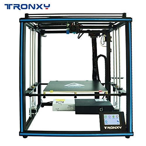 Tronxy – Tronxy X5SA - 2