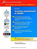 Image de Concours Secrétaire administratif et SAENES