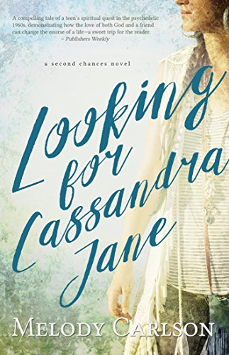 Looking for cassandra jane second chances book 5 ebook melody looking for cassandra jane second chances book 5 by carlson melody fandeluxe Ebook collections
