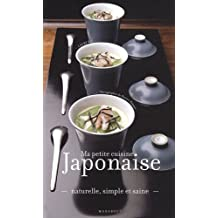 Ma petite cuisine japonaise