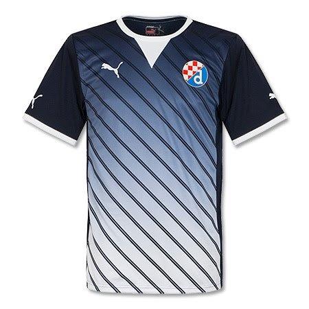 GNK Dinamo Zagreb Trikot Euro 2011/13 Puma (XL)
