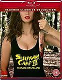 Sleepaway Camp 3 - Teenage Wasteland [Blu-ray]