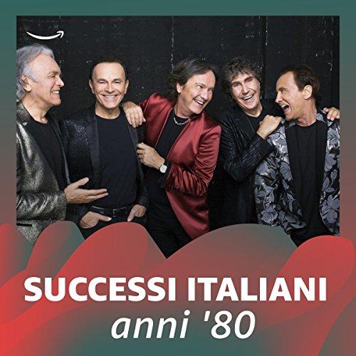 Successi italiani anni '80