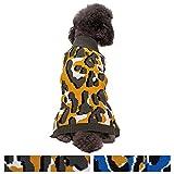 Blueberry Pet Bold & Trendy Leopard Print Dog - Best Reviews Guide