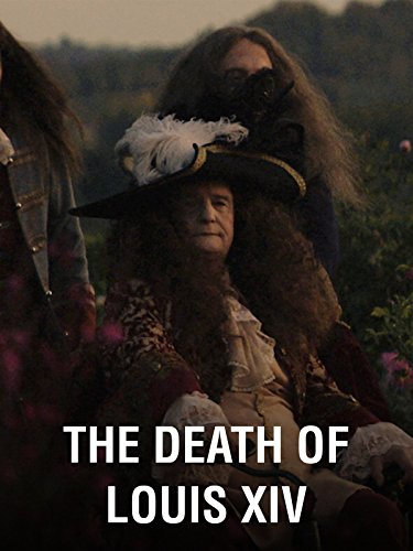 The Death of Louis XIV [Omu]