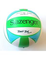 Voleibol verde turquesa