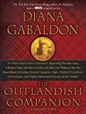 The Outlandish Companion Volume Two: The Companion to the Fiery Cross, a Breath of Snow and Ashes, an Echo in the Bone, and Written in My Own Heart's (Outlander) [Idioma Inglés]