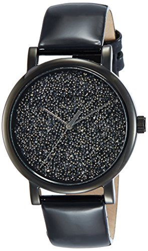 Timex Analog Black Dial Women's Watch - T2P280 image