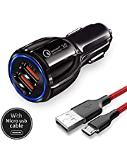 Q1 CAR Charger