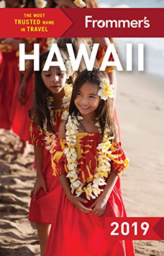 Frommer's Hawaii 2019 (Complete Guides) (English Edition)