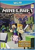 Nintendo Wii U Minecraft Wii U Edition UK Import auf deutsch spielbar