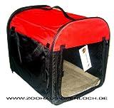 Faltbare Hundetransportbox A - 45 x 37 x 40cm