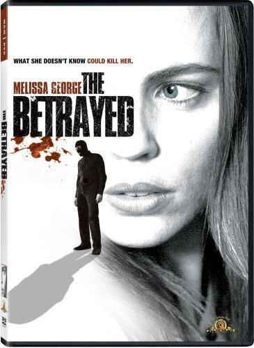 The Betrayed by Melissa George