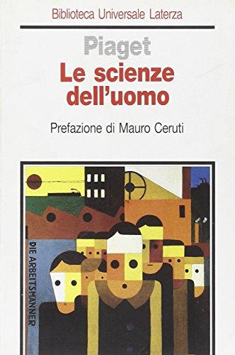 le-scienze-delluomo