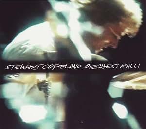 Orchestralli (+ bonus DVD)