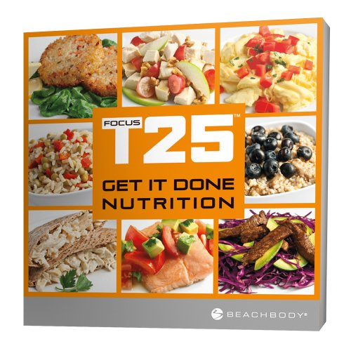 Shaun T's FOCUS T25 DVD Workout Programme (in Englischer sprache) - 3