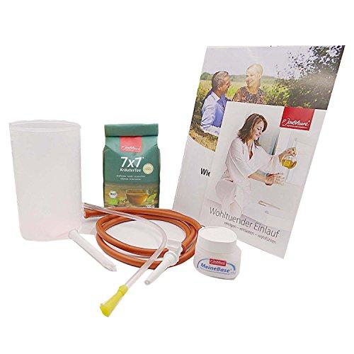 Set: Basische Darm-Pflege-Kur (klein) von P. Jentschura