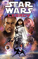Star Wars: Legacy II Book 1: Prisoner of the Floating World
