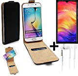 K-S-Trade® TOP SET: 360° Flip Style Cover Smartphone Case