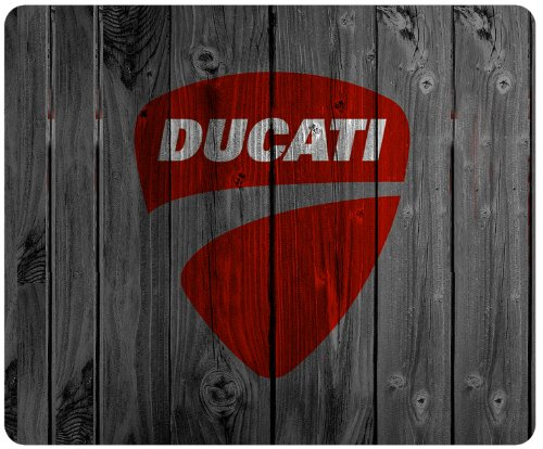 ducati-car-logo-wood-look-mousepad-square-mouse-pad-designed-by-the-micase