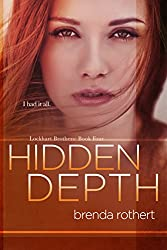 Hidden Depth (Lockhart Brothers Book 4)