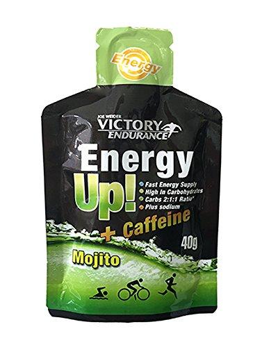 Gel Energy Up! + Caffeine (40gr)
