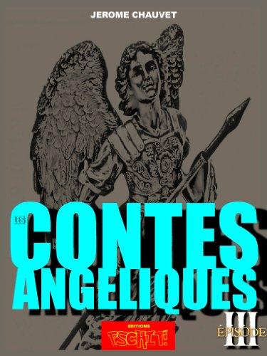 Couverture du livre L'Errance Du Cavalier, LES CONTES ANGELIQUES Episode 3