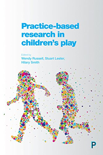 Practice-based research in children's play
