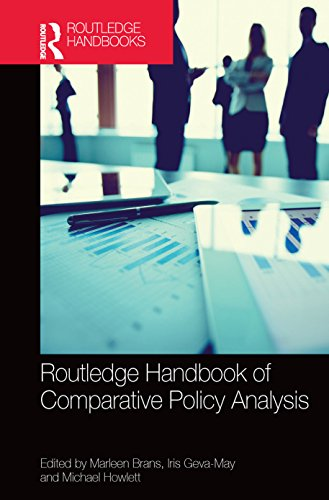Routledge Handbook of Comparative Policy Analysis (Routledge Handbooks) (English Edition) -