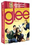 Glee - Season 1 (Gleek Gift Set with Journal) [DVD]