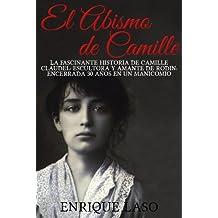 El Abismo de Camille (Spanish Edition)