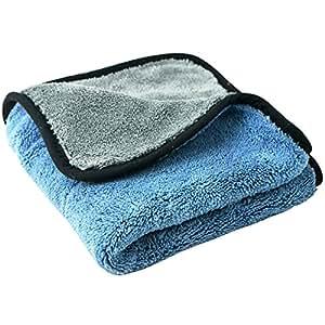 microfibre chiffon sec voiture pour polissage linge s chage de nettoyage sans les. Black Bedroom Furniture Sets. Home Design Ideas