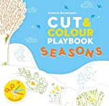 Cut and colour playbook : seasons
