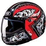 #2: Studd Ninja D7 Full Face Helmet