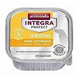 Animonda Integra Protect Sensitiv Huhn | 11x 150g Hundefutter