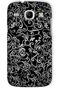 IndiaRangDe Case Cover For Samsung Galaxy Core I8260