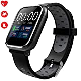 bfd27a618925 Ventdest Smartwatch con GPS
