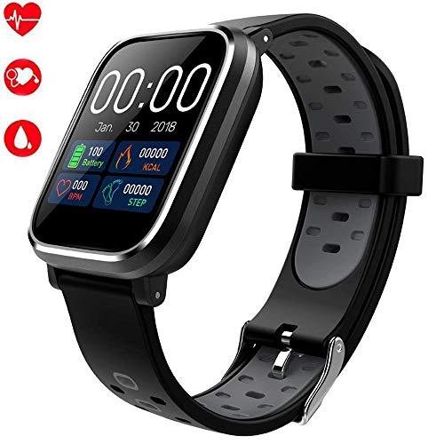 Ventdest Smartwatch con GPS