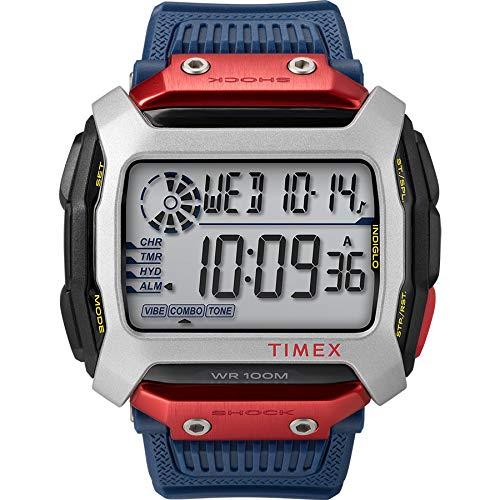 Sehen Sie Timex Command Red Bull Cliff Tauchen TW5M20800