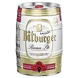 Bitburger Pils (1 x 5 l)