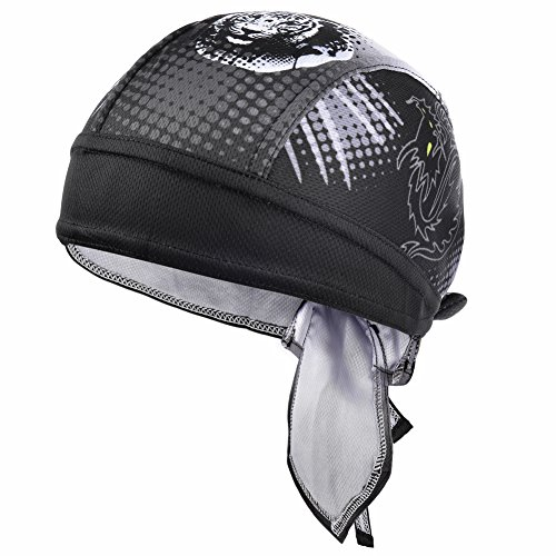 VBIGER Cycling Cap Outdoor Sports Summer Bicycle Breathable Head Scarf