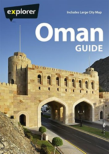 Oman Residents' & Visitors' Guide (Residents' Guide) por Explorer Publishing and Distribution