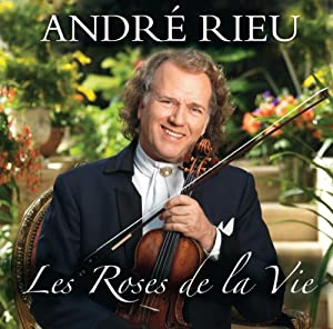 Andre Rieu - Celebrates ABBA