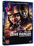 Lone ranger : naissance d'un héros | Verbinski, Gore. Metteur en scène ou réalisateur