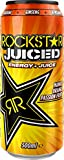 Product Image of Rockstar Juiced Mango, Orange and Passionfruit Cans, 500ml...