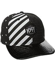 BLACK N WHITE CAP NEFF