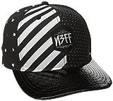 Neff Black N White Casquette Noir