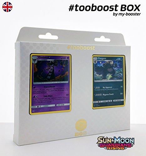 my-booster-TB-UK-SM02-10 Pokémon-Karten, TB-UK-SM02-10