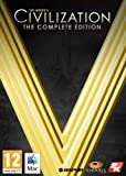 Sid Meier's Civilization V The Complete Collection  [Online Game Code]
