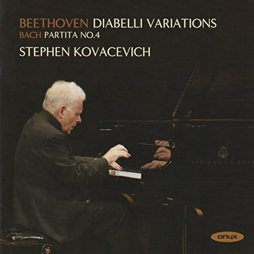 33 Variations in C major on a Waltz by Anton Diabelli, Op.120: Variation 6: Allegro ma non troppo e serioso